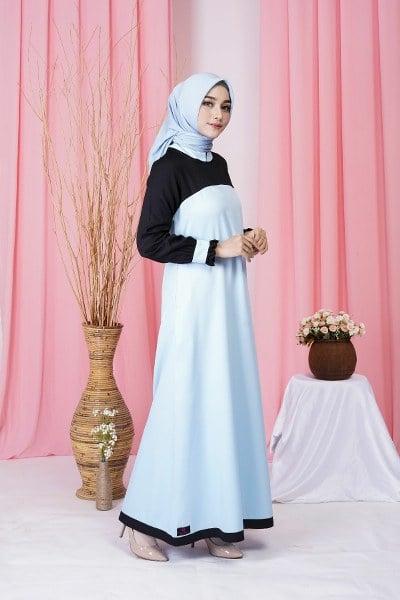 Rocella Dress Khanza - Sky Blue (xxl-xxxl) (1)_400x600