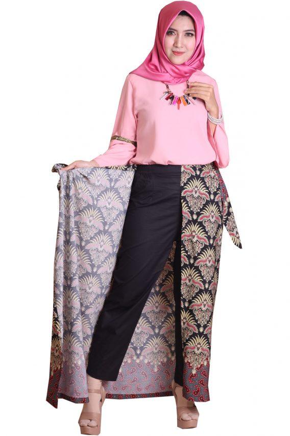 Rok Celana Srikandi