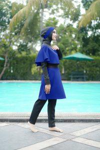 Rocella Swimwear Marina - Electric Blue